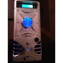 Gabinete Xblade Controlador De Fan E Sensor De Temp