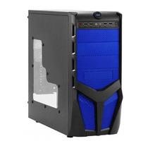 Gabinete Gamer G-fire Case Htx-010l06s Azul - 2984