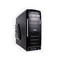 Gabinete Desktop Gamer Sentey Gs-6400 Entusiasta Arvina Pre