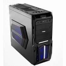 Gabinete Sentey Gamer Gs-6000 Black Optimus Ref.10276