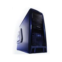 Gabinete Gamer Sentey Arvina Azul Gs-6400b Entusiasta