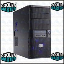 Gabinete Cooler Master Atx Elite 335u - 12 Meses Garantia