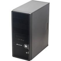 Gabinete Atx Standard 200w Sc-303 Preto Fortrek