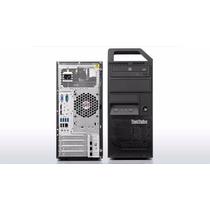 Gabinete C/som C/usb 3.0 C/ Placa Mãe Lenovo 1150 Is8xm Thi