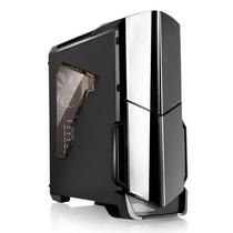 Gabinete Thermaltake Versa N21 Black Case Window Sgcc Ca-1d9