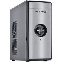 Gabinete Micro-atx Anura 150bs Case - Cor Preta - C/ Fan De
