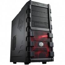 Gabinete Cooler Master Haf 912 Plus E-sata S/fonte Desktop