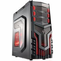 Gabinete Gamer S/fonte C/cooler C/led Ga124 Multilaser