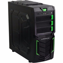 Gabinete Gamer Warrior Compativel Com Water Cooler Ga139!!!!