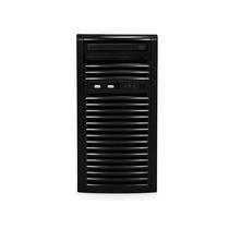 Gabinete Servidor Supermicro Cse-731i-300b Torre 2usb 4x3,5