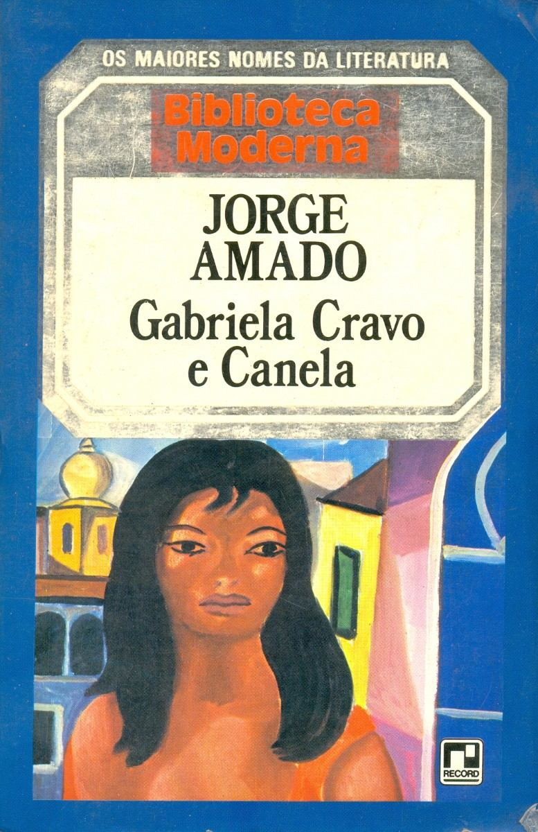 Gabriela cravo y canela full movie 9