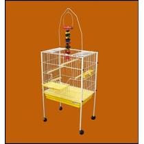 Viveiro Vp021 Para Papagaios