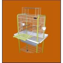 Viveiros Vp008 Para Papagaios E Semelhantes