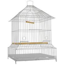 Gaiola Ornamental Pássaros Pequenos Médios Mônaco