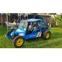 Gaiola Trilha Buggy Fusca Baja - Motor Ap
