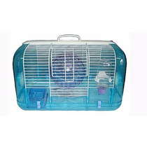 Gaiola Hamster Importada Mansion - Sírio, Chinés, Hamsters