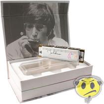 Gaita Diatônica Hohner John Lennon C/ Case