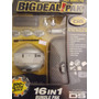 Big Pack 16 Acessórios Game Boy Advance Sp Lt02