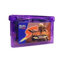 Supercard Mini Sd P/gba/gbm/nds/ndslite Super Card