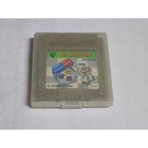 Dr Mario Game Boy Usado