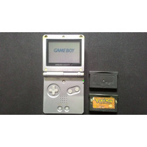 Game Boy Advance Sp Gba Baratinho
