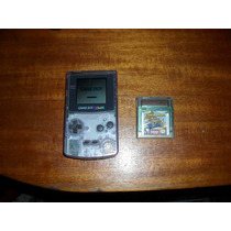 Game Boy Color Funcionando 100%