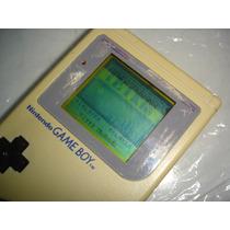 Nintendo Game Boy Classic Original 1989!