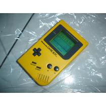 Nintendo Game Boy Classic Original 1989 Banana Jim Lindo!