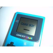 Nintendo Game Boy Color Lindo