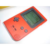 Nintendo Game Boy Classic Pocket Nacional 1989!