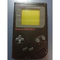 Game Boy Clássico Preto (cor Rara)