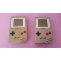 Game Boy Classico, Lote, Com Defeito