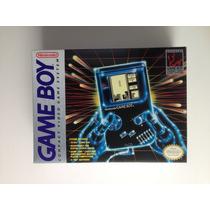 Nintendo Game Boy Classic Novo - Frete Gratis