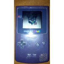 Video Game Portátil Game Boy Color + Cartucho Talespin