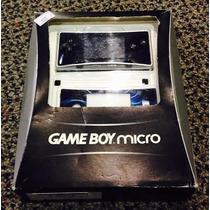 Game Boy Micro Perfeito