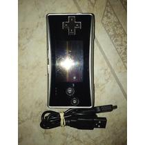 Game Boy Micro Zerado - No Estado Leia O Anuncio