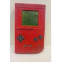 Game Boy Classico Gb Gbc Completo-funcionando Com 220 Jogos