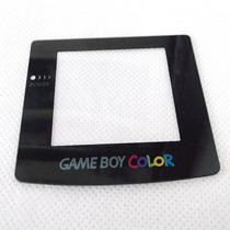 Tela Original Nintendo Para Gameboy Color !!! Pronta Entrega
