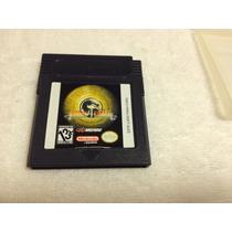 Mortal Kombat 4 (nintendo Game Boy)