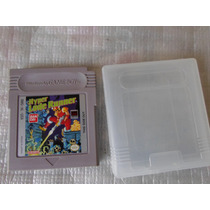 Hyper Lode Runner Original Para Game Boy, Gb Color & Advance