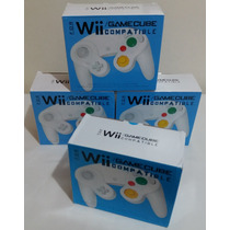 Controle Classico Nintendo Game Cube Wii ** Novo Lacrado **