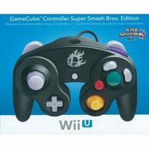 Nintendo Wii U Smash Bros Gamecube Controller