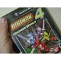Digimon 4 Game Cube Rara De Encontrar Jogão Case E Capa Orig