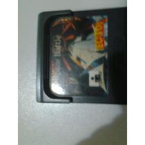 Space Battle Game Gear Jogo Raro E Muito Bom Aproveitem!!!!