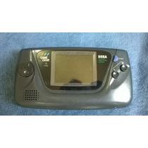 Game Gear - Vídeo Game Portátil Sega (console Com Defeito)