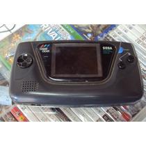 Console Game Gear ( Leia O Anuncio )