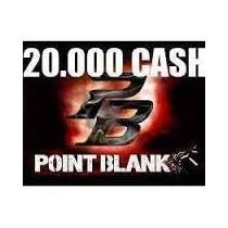 Cash Point Blank