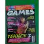 Revista Ação Games Nº 127 Mai 1998