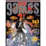 Revista Ação Games Nº141 - Ano 1999 - Capa Star Wars