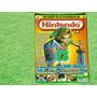 Antiga Revista Nintendo World - Especial E3 - Nº 22